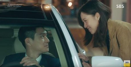Vi muon gianh giat Gong Hyo Jin, Jo Jung Suk ra mat thach thuc ban than - Anh 24