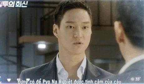 Vi muon gianh giat Gong Hyo Jin, Jo Jung Suk ra mat thach thuc ban than - Anh 4