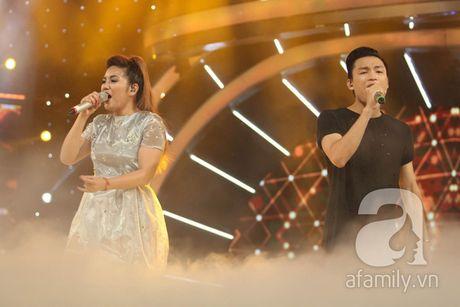 """Co dau Philippines"" gay ngo ngang va than phuc trong Chung ket Vietnam Idol - Anh 12"