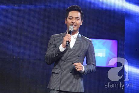 """Co dau Philippines"" gay ngo ngang va than phuc trong Chung ket Vietnam Idol - Anh 2"
