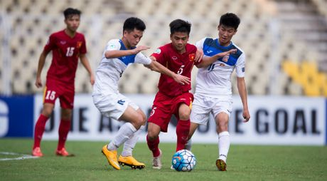 U16 Viet Nam vs U16 Iran (17h30 25/9): World Cup la day chu dau! - Anh 2
