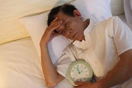 Bài thuốc trị chứng bứt rứt, khó ngủ