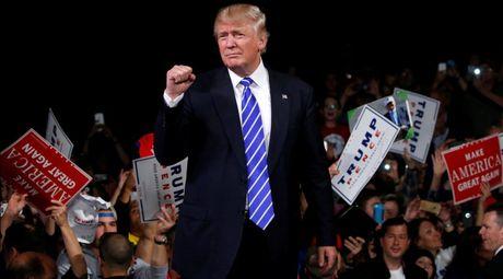 Ông Trump sẽ lôi vụ bê bối tình ái của Bill Clinton vào chiến dịch tranh cử