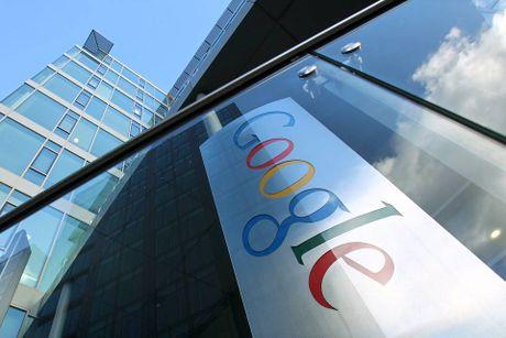 EU de doa phat Google vi vi pham cac quy dinh chong doc quyen - Anh 1