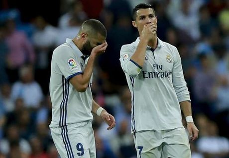 Zidane canh bao hang cong Real Madrid - Anh 1