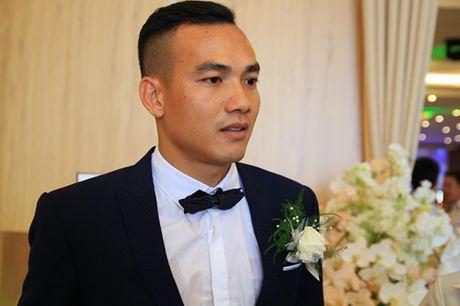 Trung ve Nguyen Dai Dong va vo hanh phuc trong ngay cuoi - Anh 11