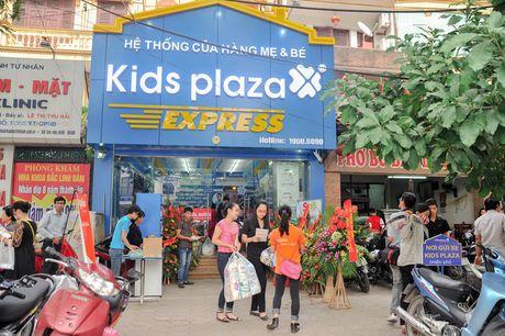 Thanh tra sieu thi Kids Plaza vu truot patin nao loan duong pho - Anh 1