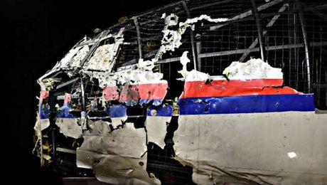 Ngoai truong Australia: Cong bo danh tinh thu pham ban roi MH17 vao cuoi nam - Anh 1