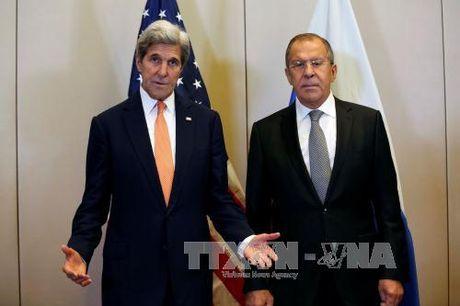 Ngoai truong Nga-My thao luan tien trinh hoa binh tai Aleppo - Anh 1