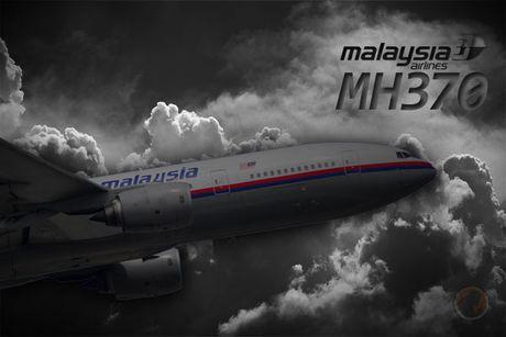 Cau chuyen ve Indiana Jones doi thuc di tim bi an MH370 - Anh 1