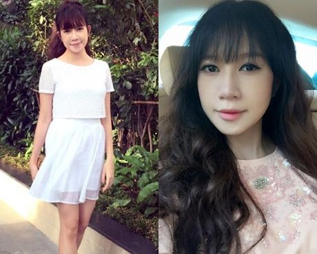 Sao nam Viet thay doi chong mat sau khi cuoi vo hot girl - Anh 10