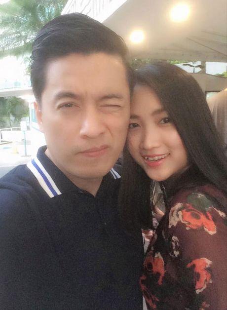 Sao nam Viet thay doi chong mat sau khi cuoi vo hot girl - Anh 9