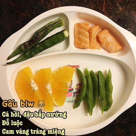 "Me be gai ""Thanh an"", me 9x quyet cho con an dam theo phuong phap tuong tu - Anh 11"