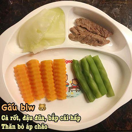 "Me be gai ""Thanh an"", me 9x quyet cho con an dam theo phuong phap tuong tu - Anh 13"