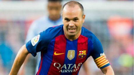 """Barca: Enrique da chon xong """"quan bai"""" dong the Messi - Anh 3"""