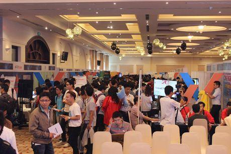 Tech Expo 2016: Mot vu tru gia lap trong cac tro choi video game - Anh 2