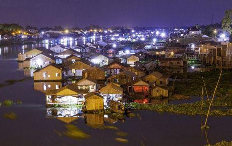 Kinh nghiệm du lịch Châu Đốc mùa nước nổi bạn cần biết