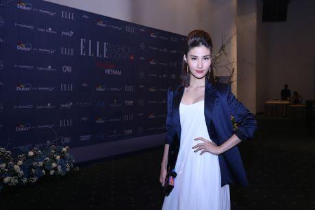 Dan Hoa hau, A hau 'do bo' tham do dem cuoi cua Elle Fashion Journey 2016 - Anh 2