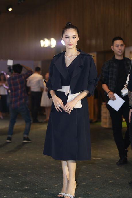 Dan Hoa hau, A hau 'do bo' tham do dem cuoi cua Elle Fashion Journey 2016 - Anh 8
