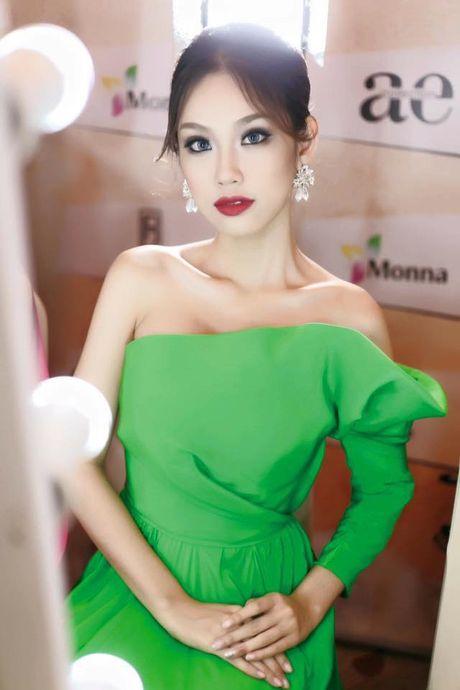 Can canh nhan sac thi sinh dai dien Viet Nam thi Hoa hau Quoc te 2016 - Anh 12