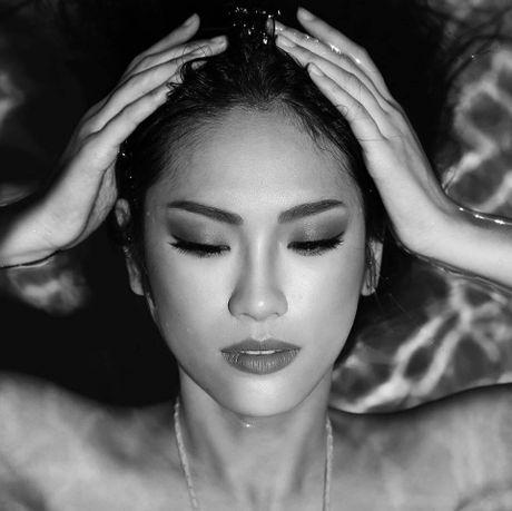 Can canh nhan sac thi sinh dai dien Viet Nam thi Hoa hau Quoc te 2016 - Anh 13