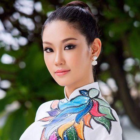 Can canh nhan sac thi sinh dai dien Viet Nam thi Hoa hau Quoc te 2016 - Anh 4