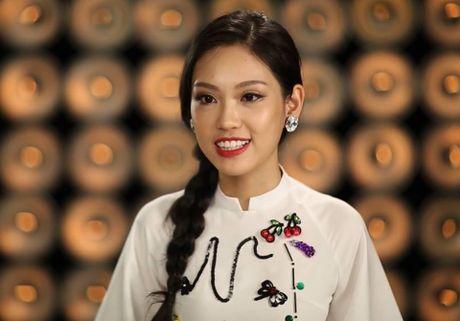 Can canh nhan sac thi sinh dai dien Viet Nam thi Hoa hau Quoc te 2016 - Anh 9