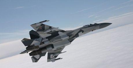 Quoc gia DNA dau tien cung luc mua tiem kich Su-35 va Be-200 - Anh 1