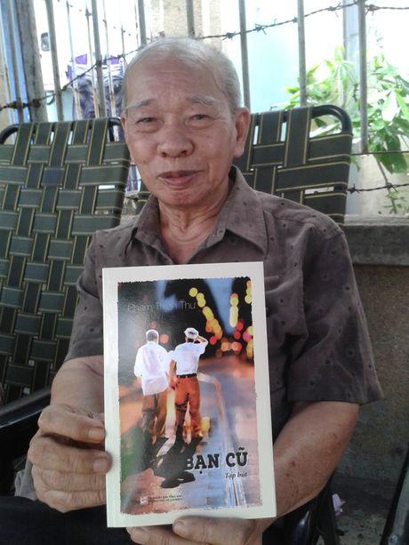 Pham Thien Thu - 'moi tinh' van xuoi no muon - Anh 1