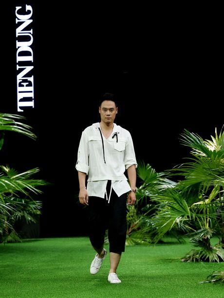 Vietnam Fashion Week: Xanh muot xuan he chau A nhiet doi moi - Anh 8