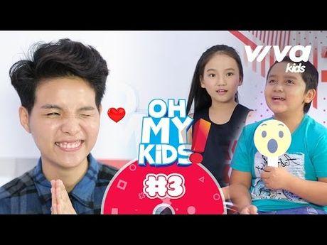 Oh My Kids! #3: Vu Cat Tuong trong mat tro cung dac biet nhu the nao? - Anh 2