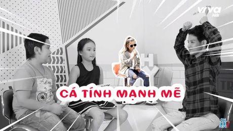 Oh My Kids! #3: Vu Cat Tuong trong mat tro cung dac biet nhu the nao? - Anh 7
