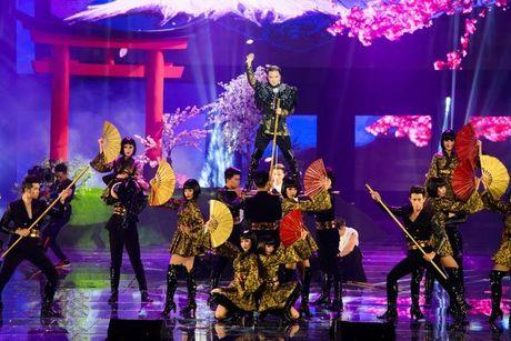 Liveshow 12 ty Dam Vinh Hung: Nhu dang lac vao thien duong giai tri Las Vegas! - Anh 12