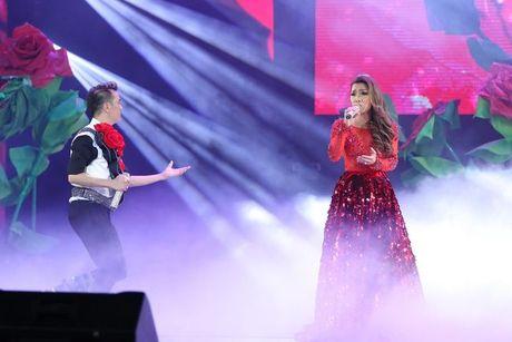 Liveshow 12 ty Dam Vinh Hung: Nhu dang lac vao thien duong giai tri Las Vegas! - Anh 14