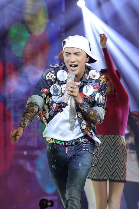 Liveshow 12 ty Dam Vinh Hung: Nhu dang lac vao thien duong giai tri Las Vegas! - Anh 15