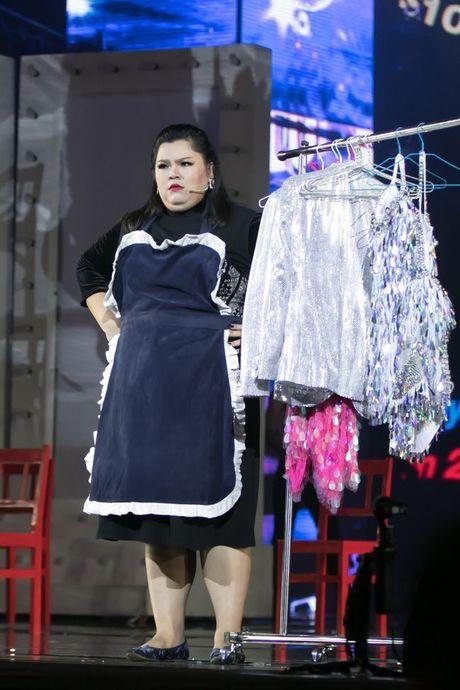 Liveshow 12 ty Dam Vinh Hung: Nhu dang lac vao thien duong giai tri Las Vegas! - Anh 8