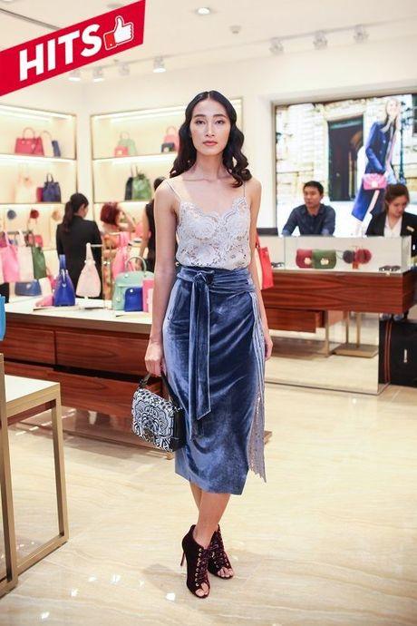 Fashionista Viet noi bat tu Elle Fashion Journey den tuan le thoi trang tai Paris - Anh 12
