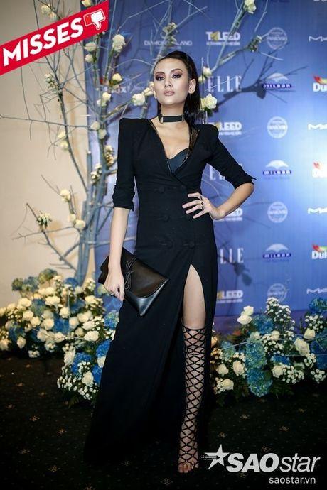 Fashionista Viet noi bat tu Elle Fashion Journey den tuan le thoi trang tai Paris - Anh 14
