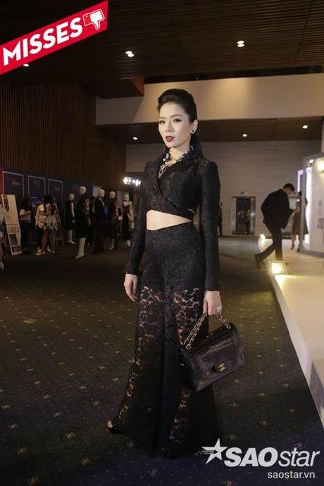 Fashionista Viet noi bat tu Elle Fashion Journey den tuan le thoi trang tai Paris - Anh 15