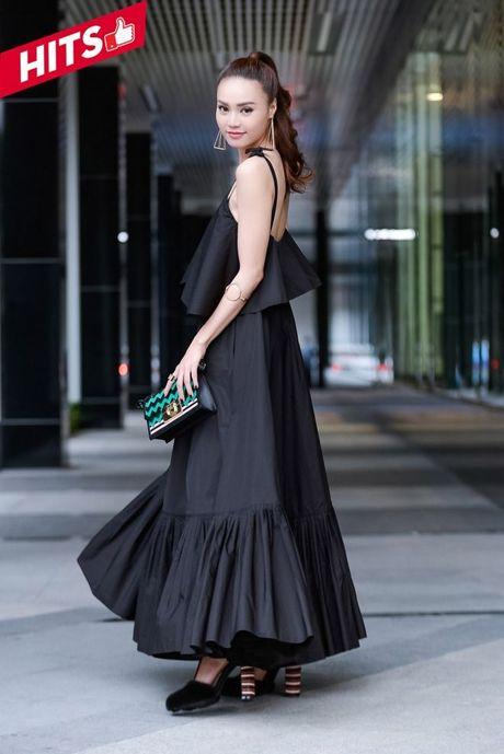 Fashionista Viet noi bat tu Elle Fashion Journey den tuan le thoi trang tai Paris - Anh 6
