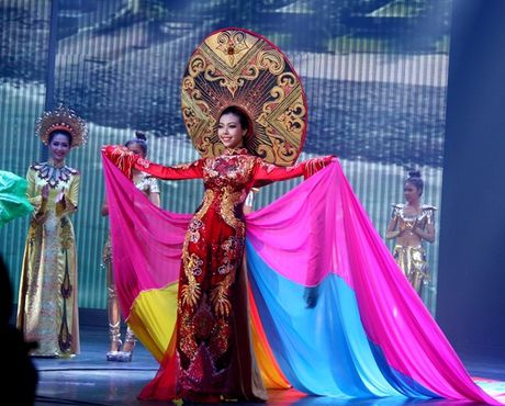 Nha Trang Dream - nha hat nghe thuat dan gian danh cho du khach - Anh 1
