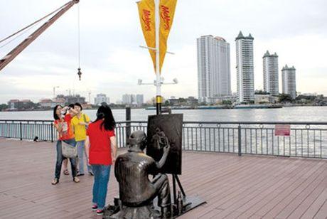 Luc hap dan cua Bangkok - Anh 4