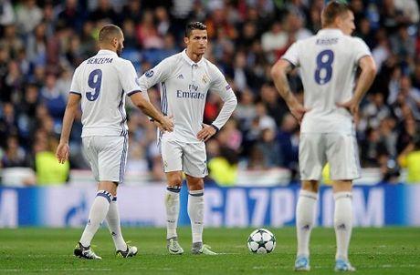 Real Madrid vs Eibar (21h15 ngay 2/10): Ken ken giai toa noi niem - Anh 1