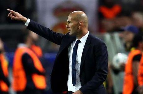 Real Madrid vs Eibar (21h15 ngay 2/10): Ken ken giai toa noi niem - Anh 2