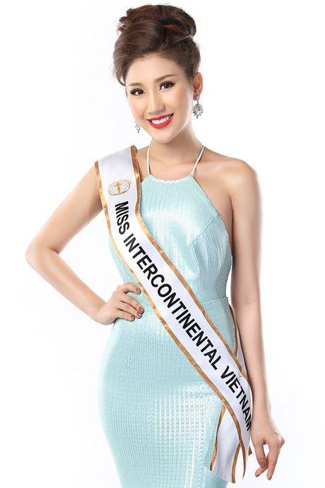 A hau Bao Nhu du Miss Intercontinental 2016 - Anh 2