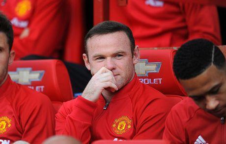 Chum anh tran hoa that vong cua Man Utd truoc Stoke City tren san nha Old Trafford - Anh 1