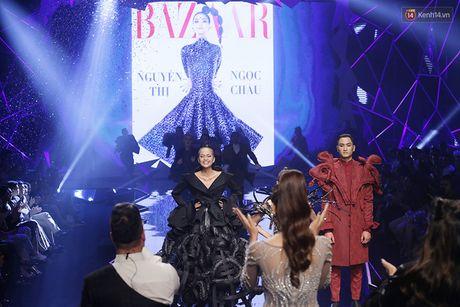 Ngoc Chau la Quan quan cua 'Vietnam's Next Top Model' mua 7! - Anh 1