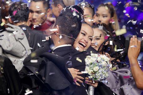 Ngoc Chau la Quan quan cua 'Vietnam's Next Top Model' mua 7! - Anh 3