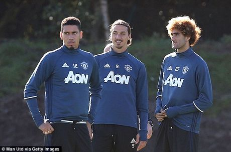 Mourinho cho doi 'nhan to bi an' giup MU vuot qua kho khan - Anh 2