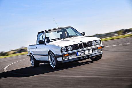 BMW ra mat M3 dac biet gia gan 85.000 USD - Anh 3